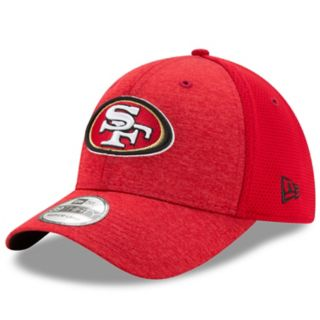 Adult New Era San Francisco 49ers 39THIRTY Shadow Team 2 Cap