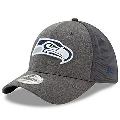 Adult New Era Seattle Seahawks 39THIRTY Shadow Team 2 Cap
