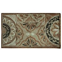 Bacova Cashion Pamona Medallion Rug