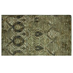Bacova Cashion Sardinia Floral Rug