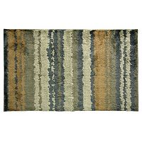 Bacova Cashion Strata Striped Rug