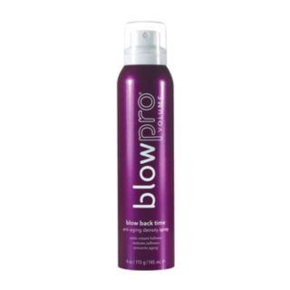 blowpro blow back time Anti-Aging Density Spray