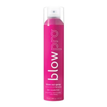 blowpro blow out spray Serious Non-Stick Hair Spray