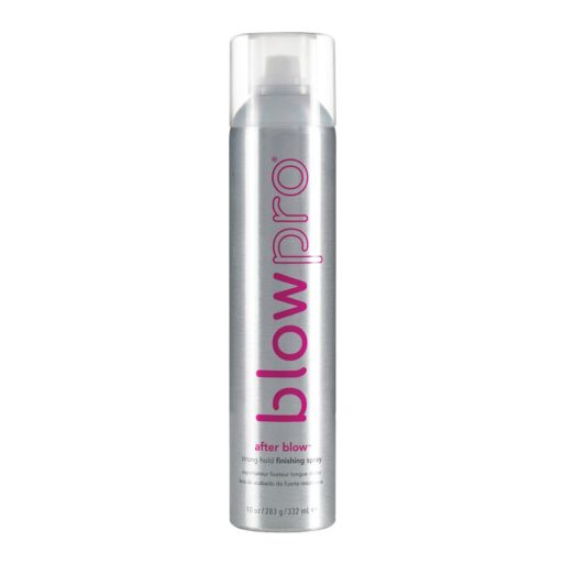 blowpro after blow Strong Hold Finishing Spray