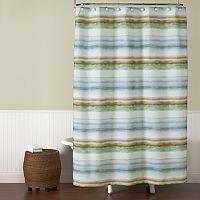 Saturday Knight, Ltd. Everglades Shower Curtain