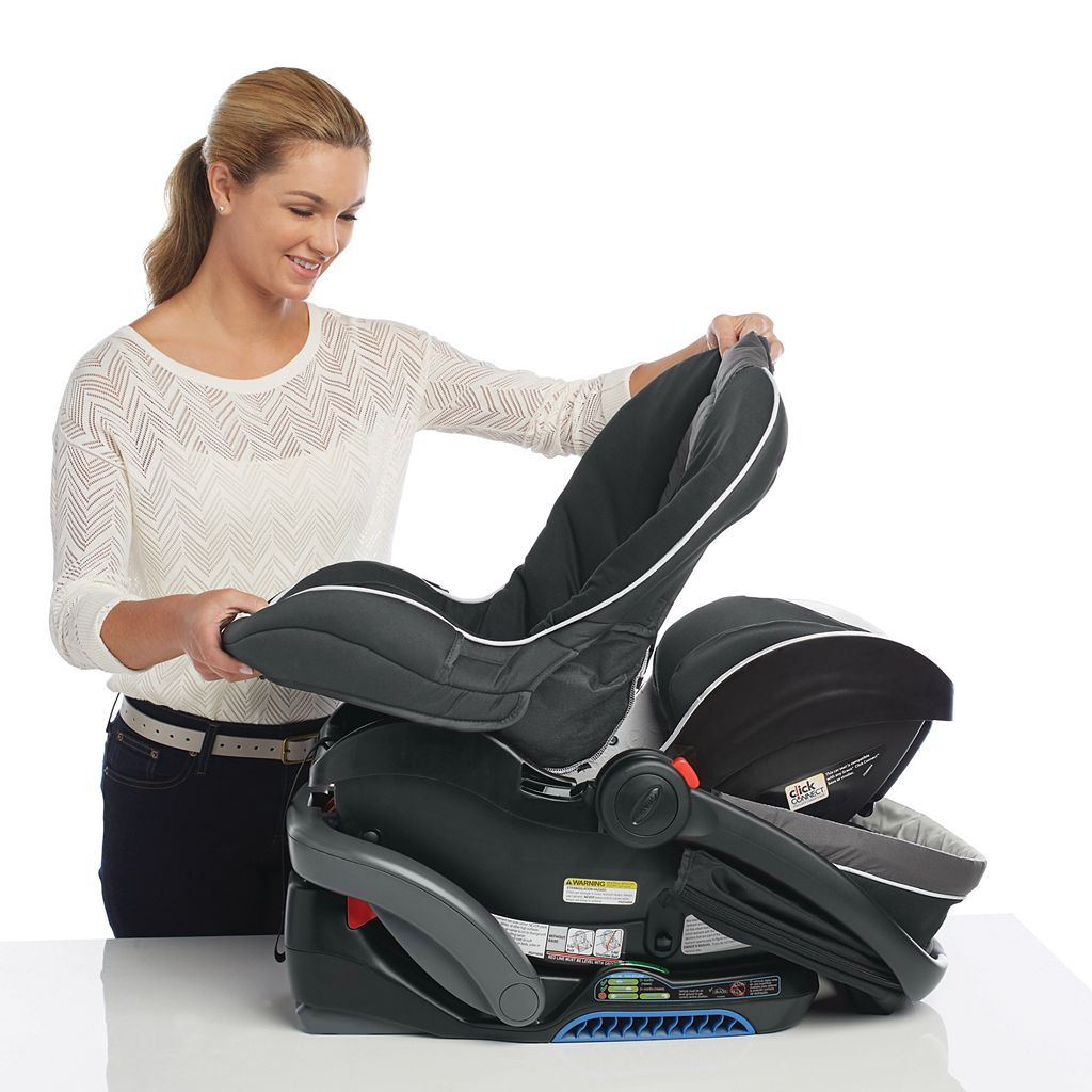 Graco SnugRide SnugLock 35 Elite Infant Car Seat