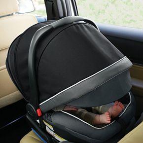 Graco SnugRide SnugLock 35 Elite Infant Car Seat | null