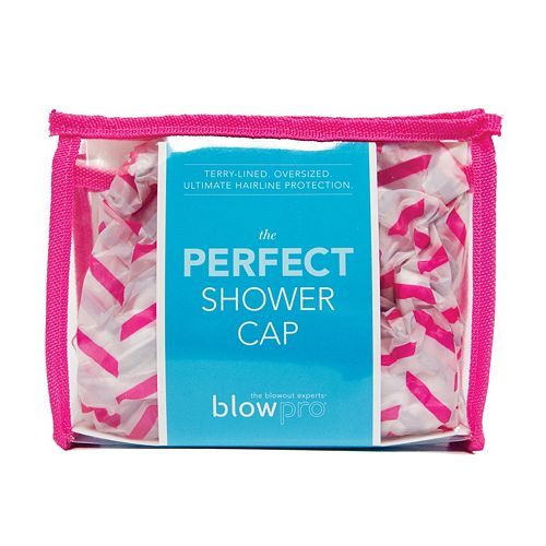 blowpro The Perfect Shower Cap