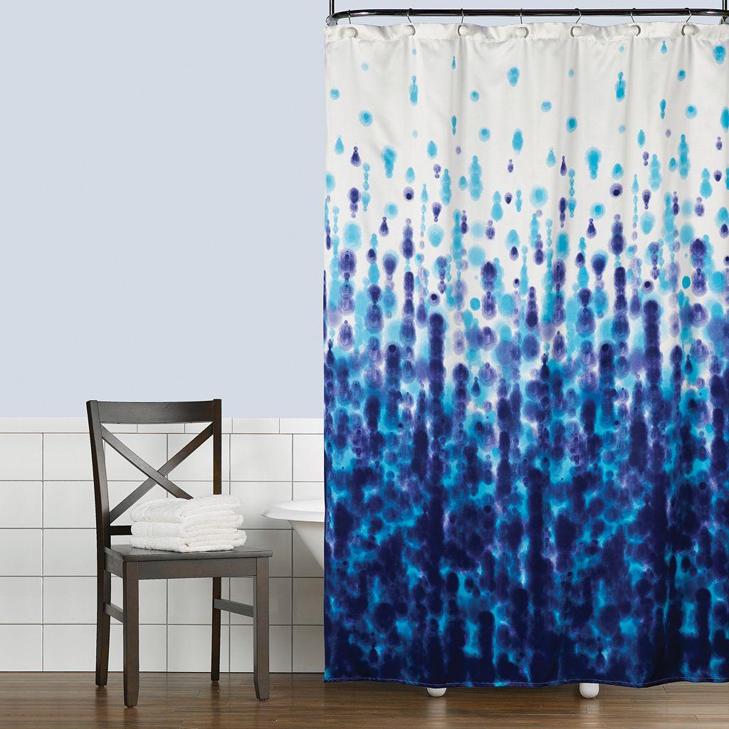 Saturday Knight, Ltd. Mist Shower Curtain