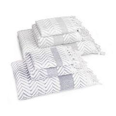 Linum Home Textiles 6-piece Bath Towel Set