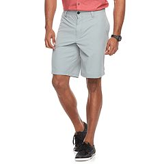 Men's CoolKeep Neo Flex Classic-Fit Stretch Shorts