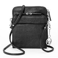 La Diva Tall Crossbody Bag