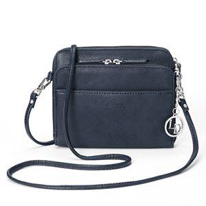 La Diva Crossbody Bag