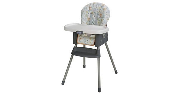 Graco SimpleSwitch Convertible High Chair
