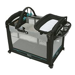 Graco Pack 'n Play Element Playard Bassinet