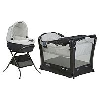 Graco Pack 'n Play Day2Night Sleep System Bassinet