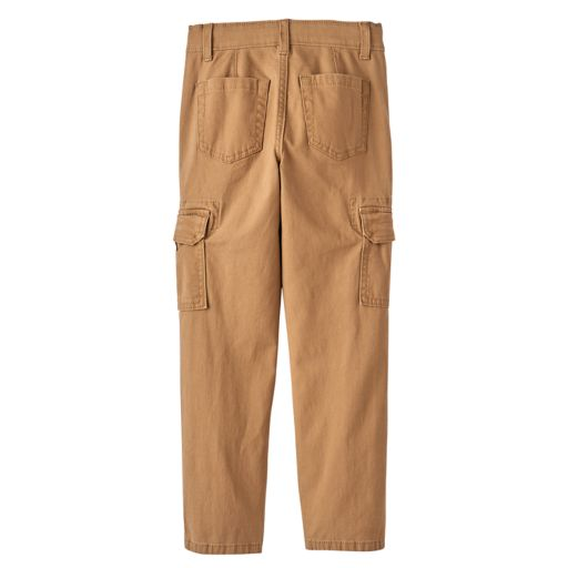 Boys 4-7x SONOMA Goods for Life™ Cargo Pants