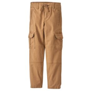 Boys 4-7x SONOMA Goods for Life? Cargo Pants