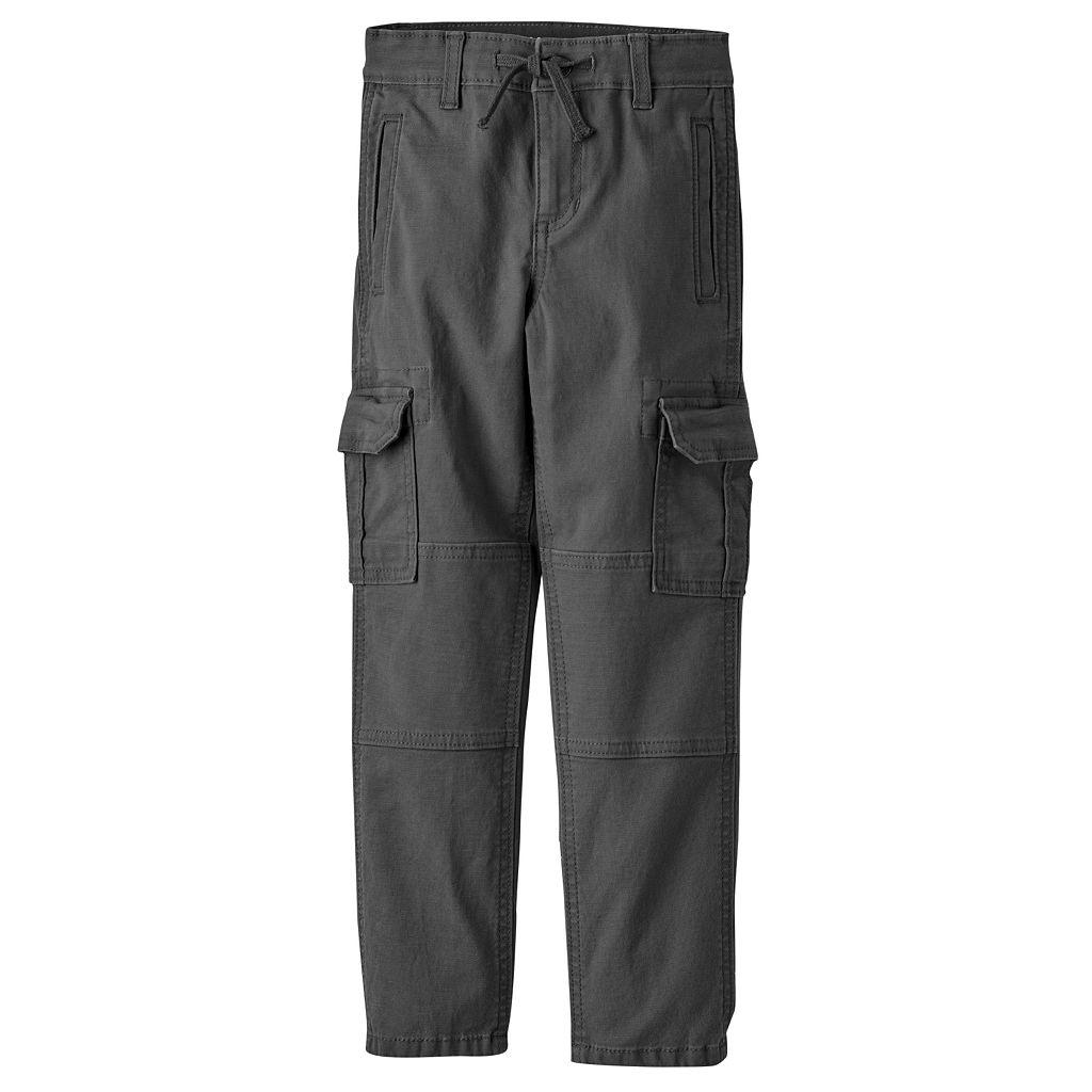 Boys 4-7x SONOMA Goods for Life™ Cargo Pants