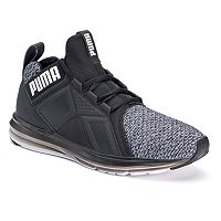 PUMA Enzo Men's Heathered Sneakers