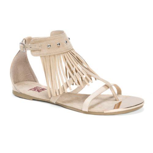 MUK LUKS Piper Women's Sandals