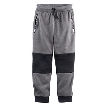 Boys 4-7x Star Wars a Collection for Kohl's Patched Jogger Pants