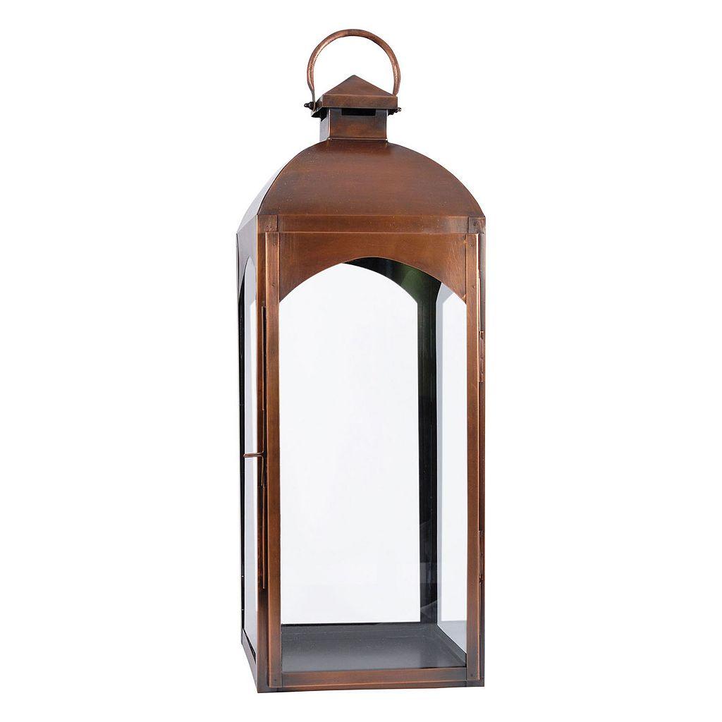 Pomeroy Cooperstown Indoor / Outdoor Lantern Table Decor