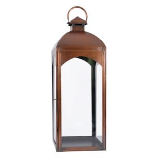 Pomeroy Cooperstown Indoor / Outdoor Lantern Table Decor
