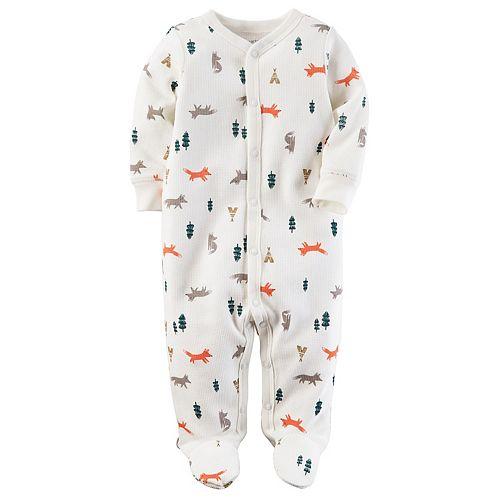 a97fffc37 Baby Boy Carter s Fox   Trees Sleep   Play