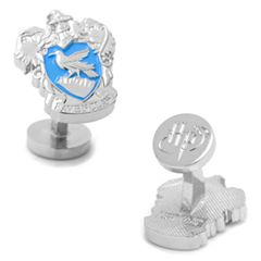 Harry Potter Ravenclaw Crest Cuff Links