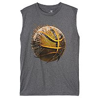 Boys 8-20 Tek Gear® Basketball Muscle Tee