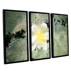 ArtWall ''Urban Attitude'' Framed Wall Art 3-piece Set