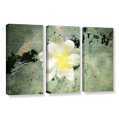 ArtWall ''Urban Attitude'' Canvas Wall Art 3-piece Set