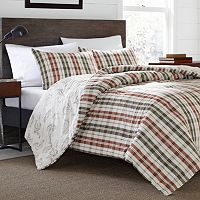 Eddie Bauer Point Permit Duvet Cover Set