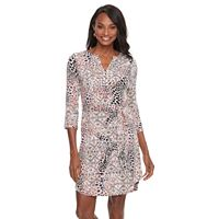 Women's Dana Buchman Shirtdress