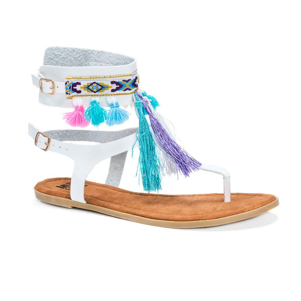 MUK LUKS Chrystal Women's Sandals