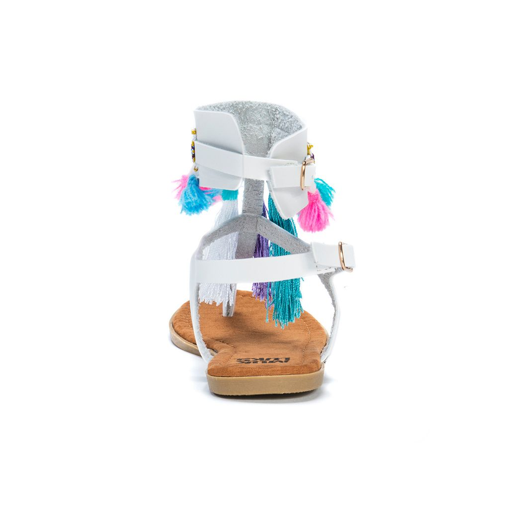 MUK LUKS Chrystal Women's Sandals