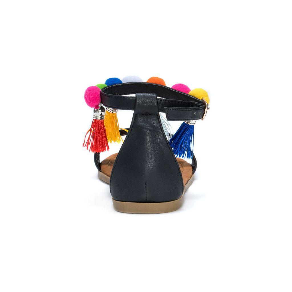 MUK LUKS Anaya Women's Sandals