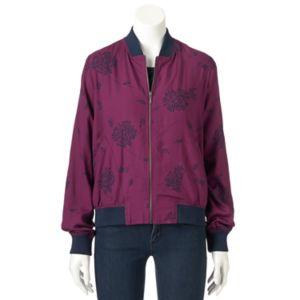 Women's SONOMA Goods for Life™ Bomber Jacket!