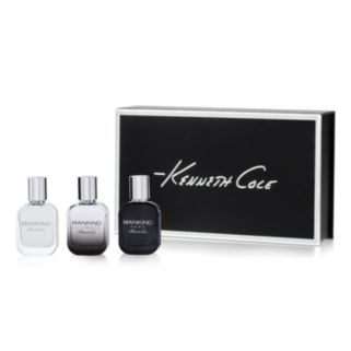 Kenneth Cole Mankind Men's Cologne Gift Set