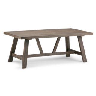 Simpli Home Dylan Coffee Table