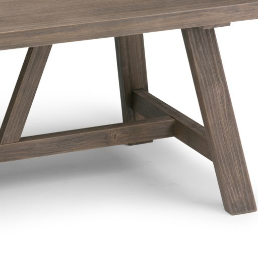 Simpli Home Dylan Coffee Table