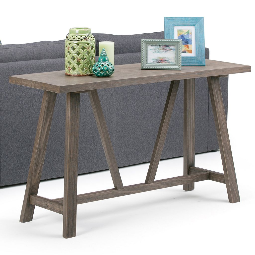 Simpli Home Dylan Console Table