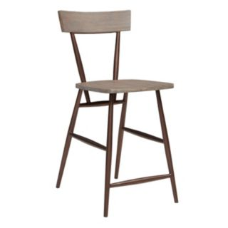 INK+IVY Cafe Counter Stool
