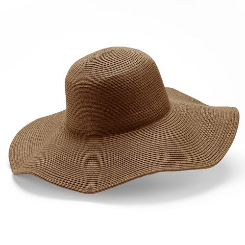 f9bed0a7 Peter Grimm Erin Floppy Hat