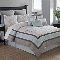 Arianna 10 pc Comforter Set