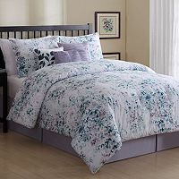 Petra 7 pc Comforter Set