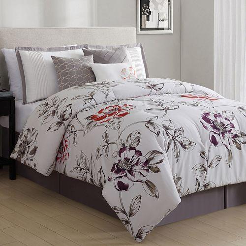 Sorelle 6 Piece Comforter Set