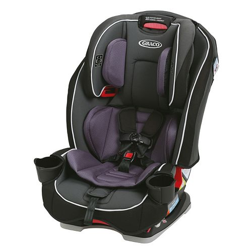 graco slimfit all in one convertible car seat. Black Bedroom Furniture Sets. Home Design Ideas