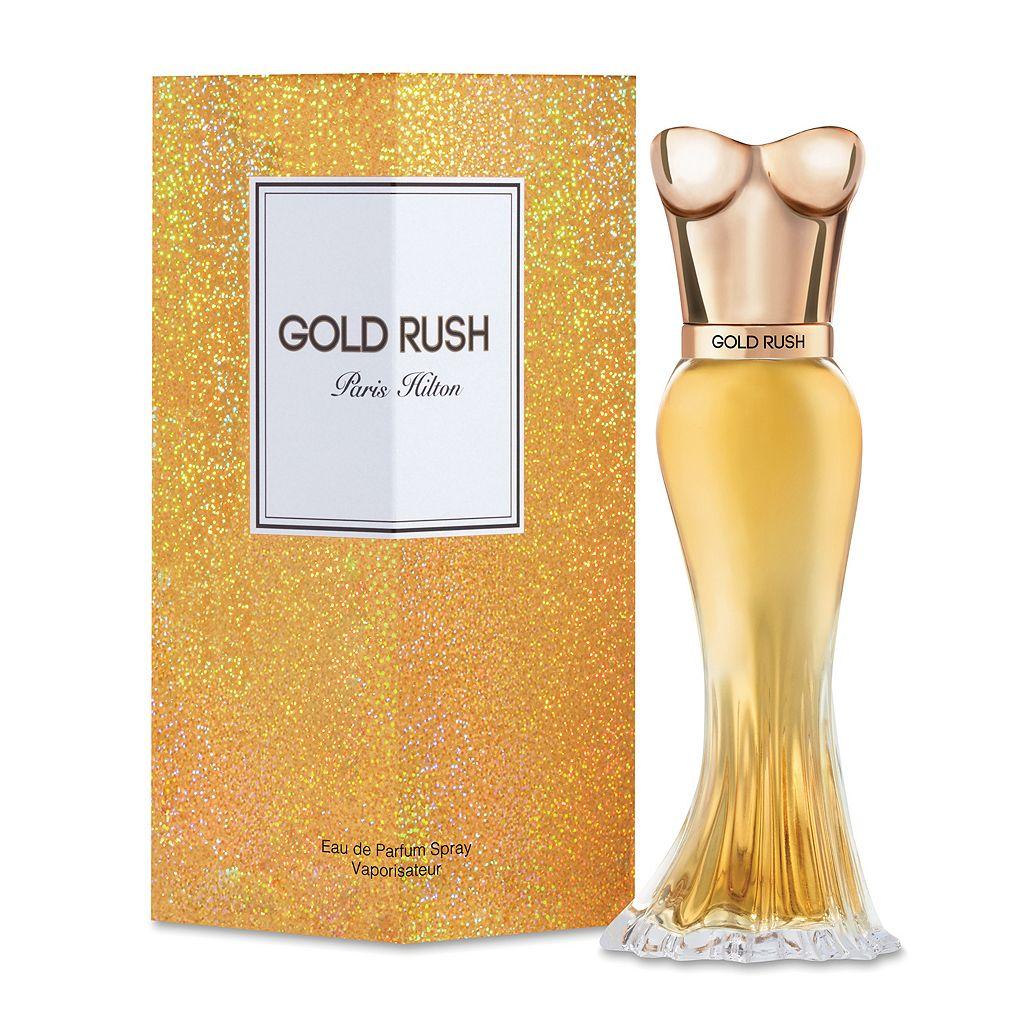 Paris Hilton Gold Rush Women's Perfume